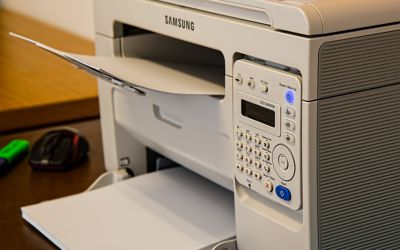 Drucker entsorgen