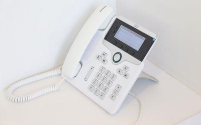 Telefongeräte & -anlagen entsorgen