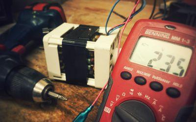 Elektrowerkzeuge & Messgeräte entsorgen