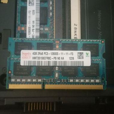 Ramtausch vonn 2x 4GB auf 2x16GB