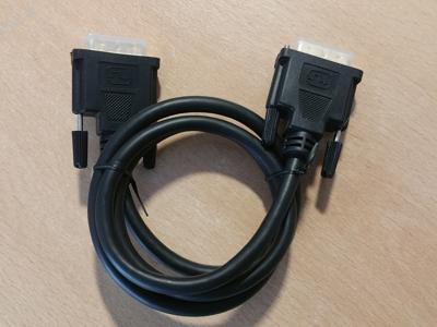 DVI-D Monitorkabel, 1,5m